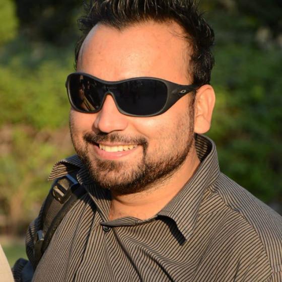 Adil Lahorei