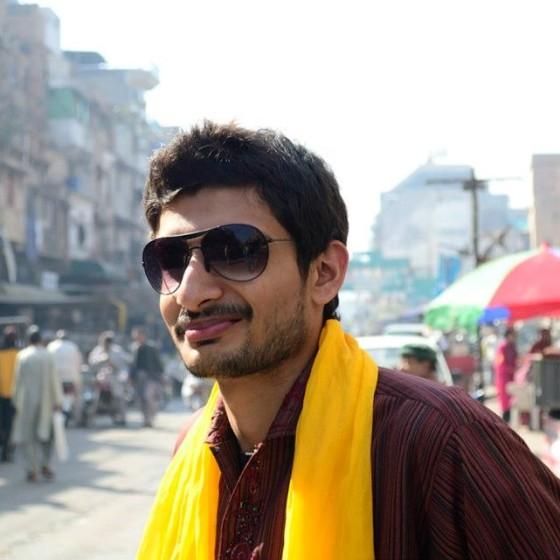 Ibtisam Ghulam Ullah
