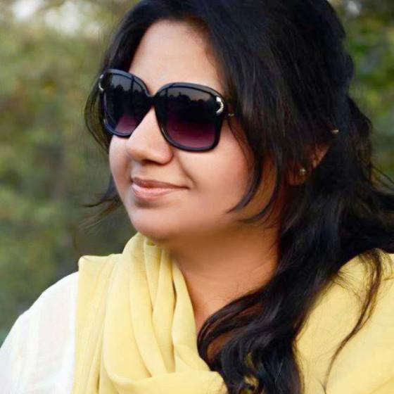 Nida Nasir