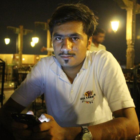 Nouman Nasir