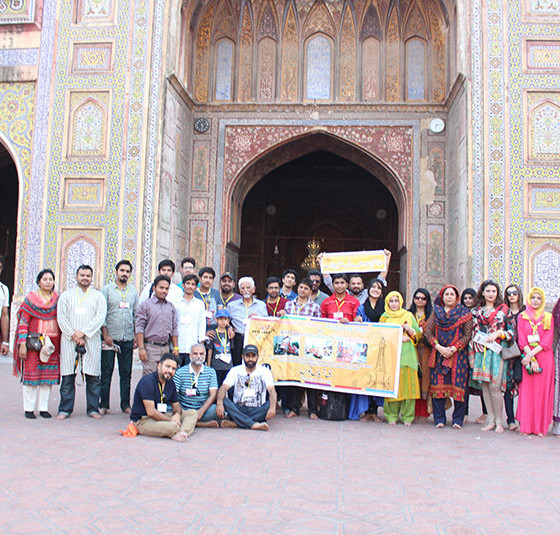 Cultural Projects | Social Projects | Adventure Projects | Lahore