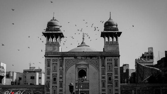 Wazir Khan Lahore