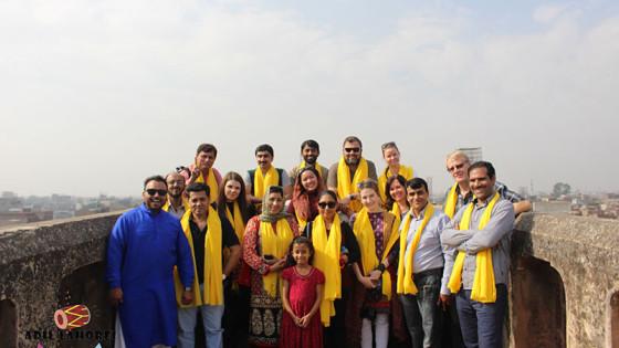 Walled City Lahore Tour | Lahore Guided Tours | Lahore City Tour