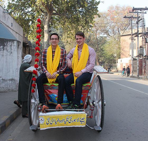 Cultural Tour Lahore