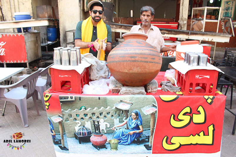 Desi Food Lahore