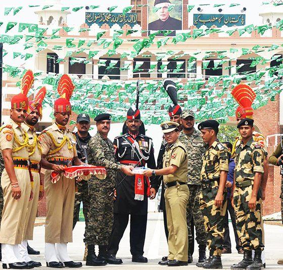 INDIA-PAKISTAN-POLITICS-INDEPENDENCE